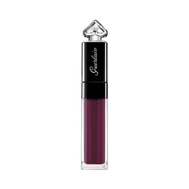 Oferta de Batom Líquido Guerlain La Petite Robe Noire Lip Color'Ink por R$69