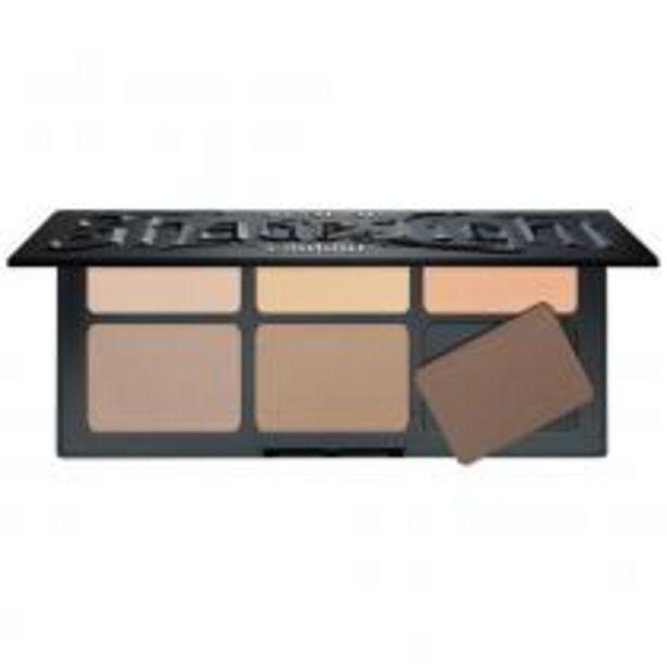 Oferta de Paleta de Contorno KVD Vegan Beauty Crème Shade Light Contour por R$179