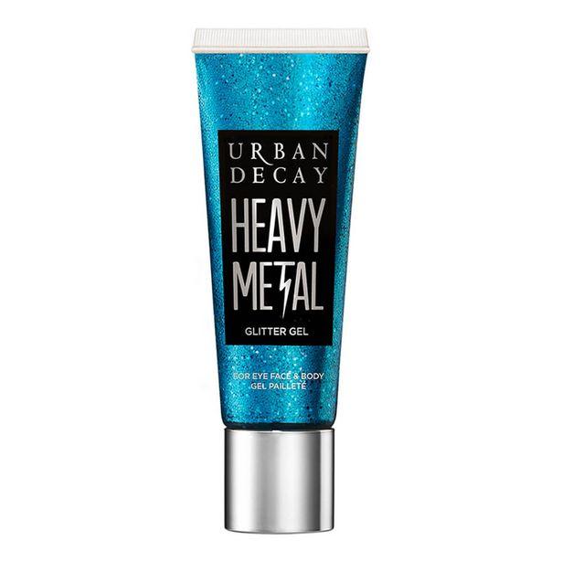 Oferta de Glitter em Gel Urban Decay Heavy Metal por R$65