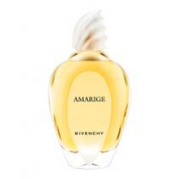 Oferta de Perfume Givenchy Amarige Feminino Eau de Toilette por R$240
