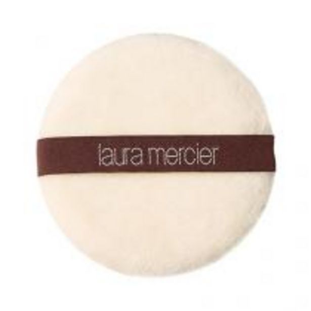 Oferta de Aplicador de Pó Laura Mercier Velour Puff por R$69