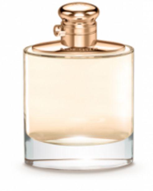 Oferta de Ralph Lauren Woman Feminino Eau de Parfum por R$319
