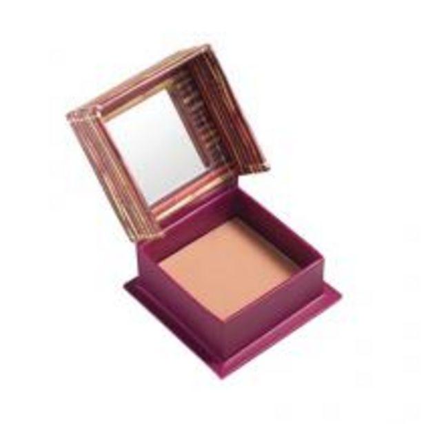 Oferta de Pó Bronzeador Benefit Cosmetics Hoola Mini por R$105