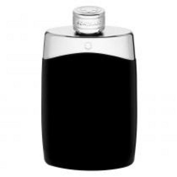 Oferta de Perfume Montblanc Legend Masculino Eau de Toilette por R$307