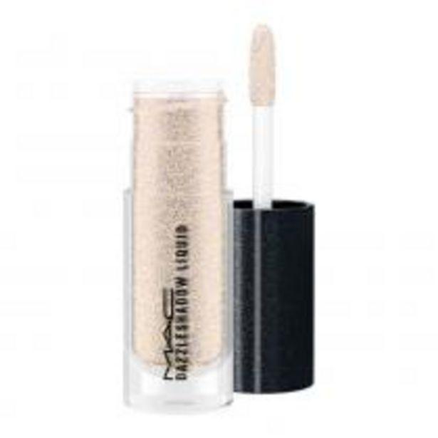 Oferta de Sombra Líquida MAC DazzleShadow Liquid  por R$135