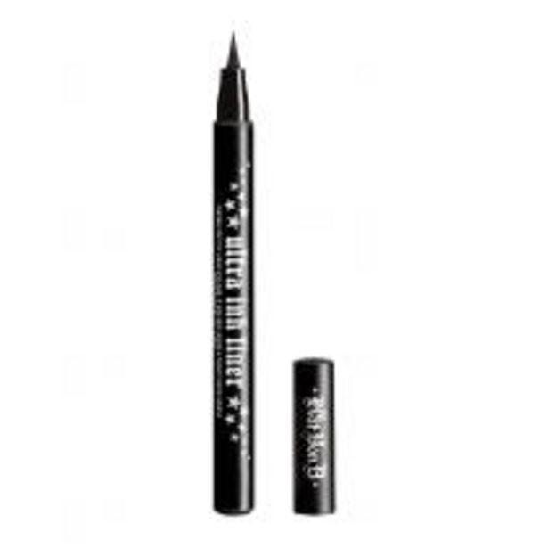Oferta de Delineador KVD Vegan Beauty Ultra Ink Liner por R$129