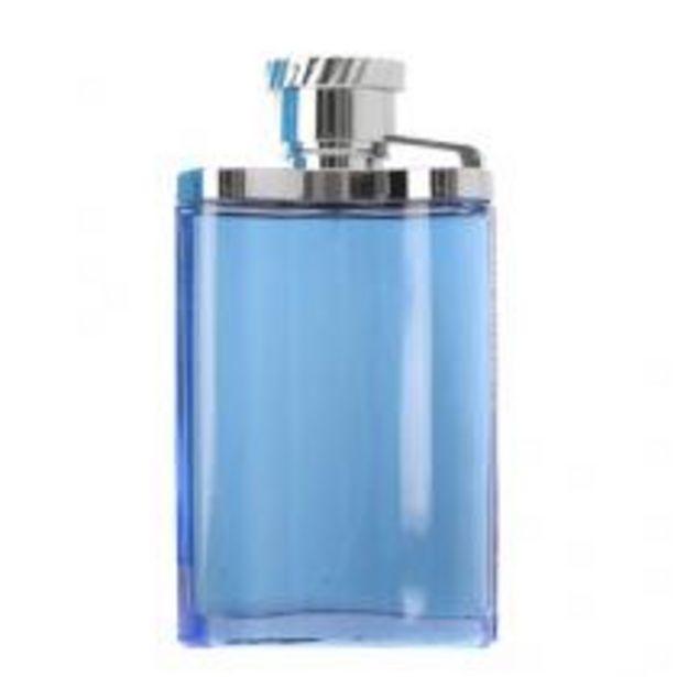 Oferta de Desire Blue Masculino Eau de Toilette por R$249