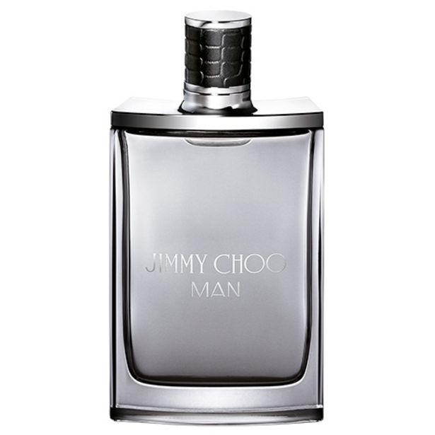 Oferta de Jimmy Choo Man Masculino Eau de Toilette por R$184
