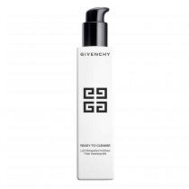 Oferta de Loção Demaquilante em Creme Givenchy Fresh Cleansing Milk READY-TO-CLEANSE por R$169,15