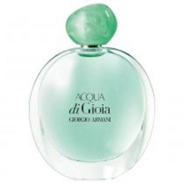 Oferta de Perfume Giorgio Armani Acqua di Gioia Feminino Eau de Parfum por R$309