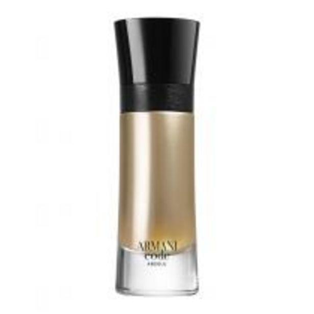 Oferta de Perfume Armani Code Absolu Homme Masculino Eau de Parfum por R$478