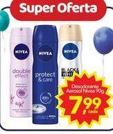 Oferta de Desodorante spray Nivea por