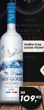 Oferta de Vodka Grey Goose por