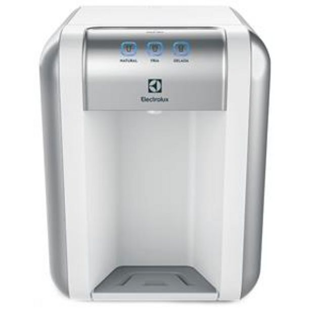 Oferta de Purificador de Água Electrolux PE11B Bivolt - Branco por R$545,9