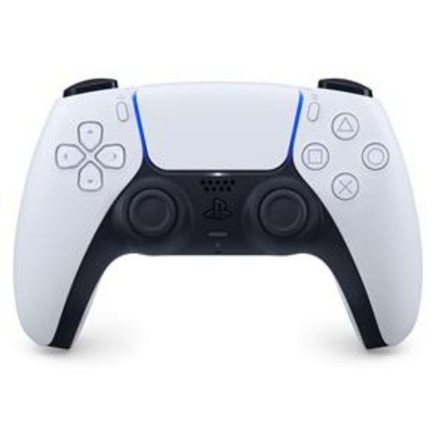 Oferta de Controle Sony DualSense - PS5 por R$499