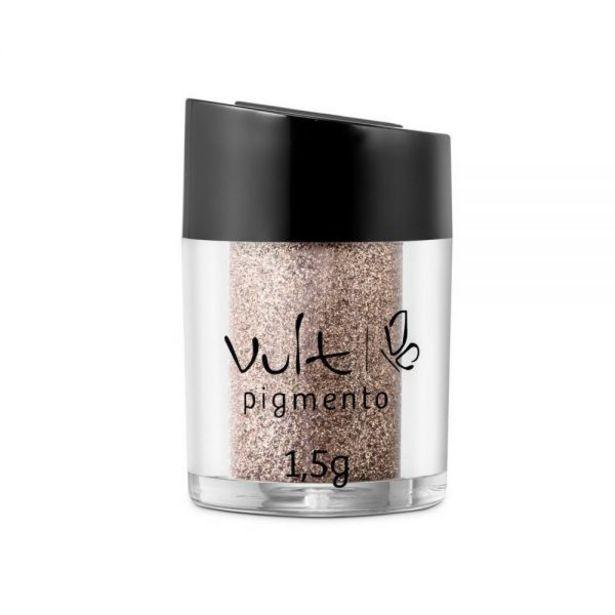 Oferta de Pigmento Para Sombra Vult - Cobre 05 por R$12,99