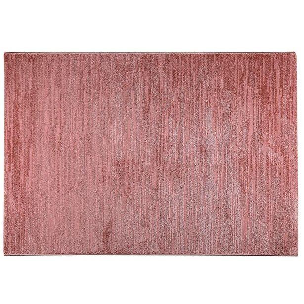 Oferta de Tapete Lucca 1,40X2,00 Havan  - Rose por R$349,9