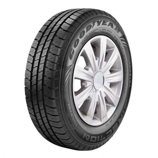 Oferta de Pneu Goodyear 185/65 R14 Direction Touring Aro 14 86T - 5052 por R$299,9