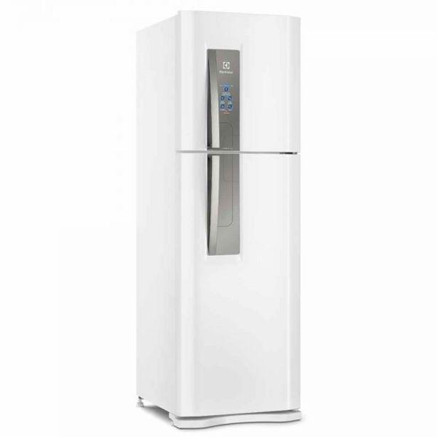 Oferta de Refrigerador Top Freezer 402L Branco DF44 Electrolux por R$2299,9