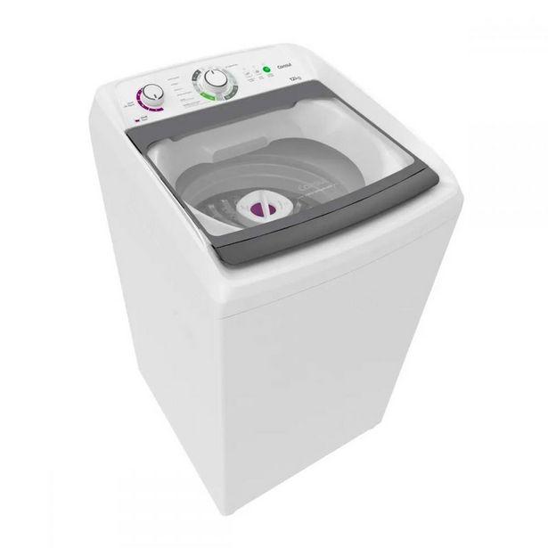 Oferta de Máquina de Lavar Consul CWH12AB 12Kg por R$1799,85