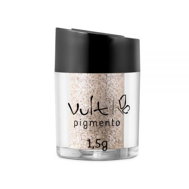 Oferta de Pigmento Para Sombra Vult - Furta Cor 01 por R$12,99
