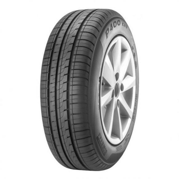 Oferta de Pneu Pirelli Aro 14 P400 Evo 175/65 R14 82T - 0000031728 por R$299,9