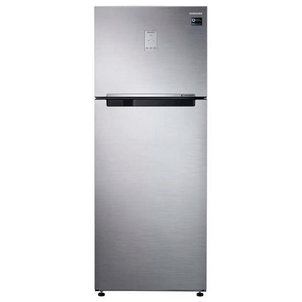 Oferta de Refrigerador / Geladeira Samsung 460L Frost Free Evolution Rt46 - Bivolt por R$4299,9