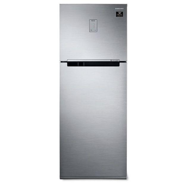Oferta de Refrigerador 385L Frost Free Inverter Rt38 Samsung - Bivolt por R$3499,9