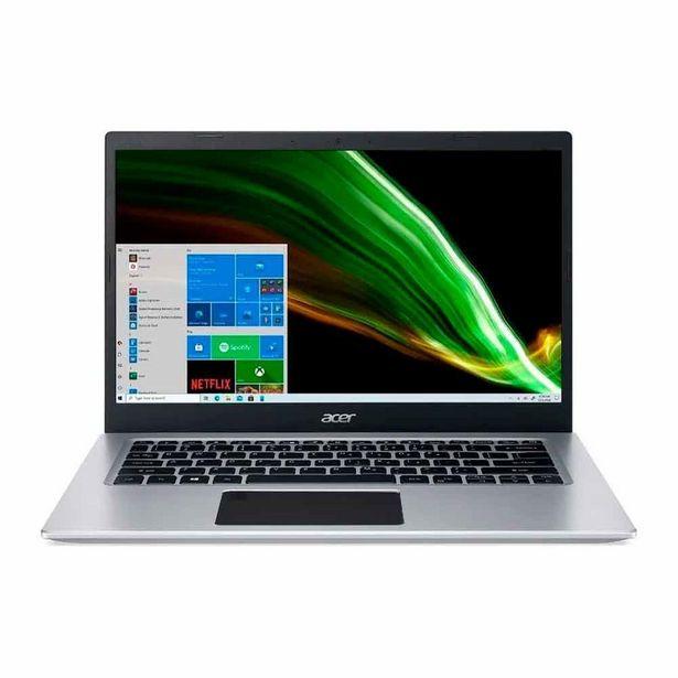 Oferta de Notebook Acer Aspire 5 A514-53-5239 Intel Core I5 - DIVERSOS por R$3899,85