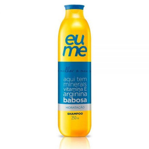 Oferta de Shampoo De Hidratação Eume - 250ml por R$14,99