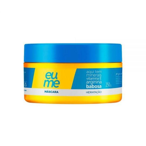 Oferta de Máscara Capilar De Hidratação Eume - 250g por R$29,99