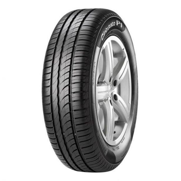 Oferta de Pneu Pirelli 175-65 R14 Cinturato P1 82T - 32480 por R$299,9