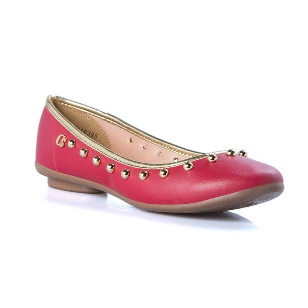 Oferta de Sapatilha Red Carmen Steffens Vermelho por R$89,97