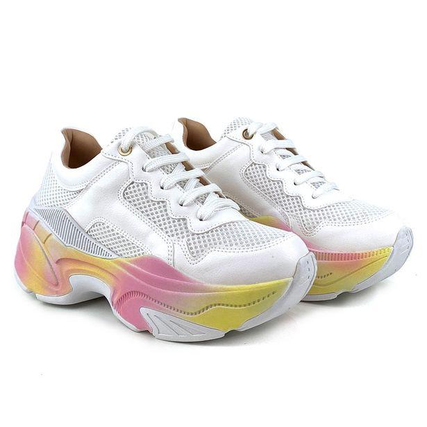 Oferta de Tenis Emporionaka Floater Candy Color por R$59,9
