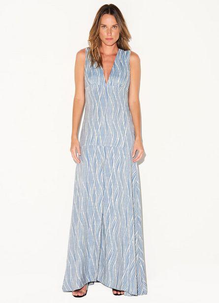 Oferta de Vestido Livia Marinho por R$359,7