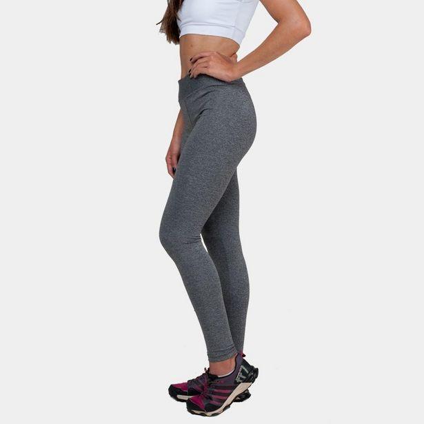 Oferta de Calça Legging Básica Part.B Cinza por R$29,9