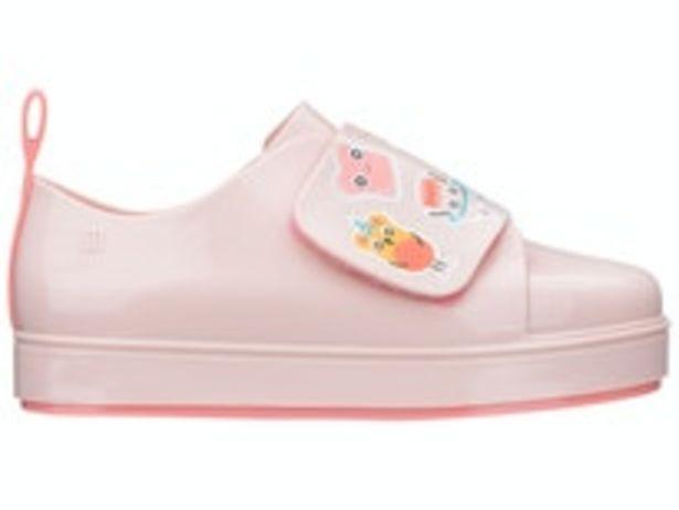 Oferta de Mel Go Sneaker + Turma Do Pudim Infantil por R$84,9