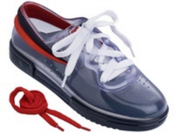 Oferta de Sneaker + Fila por R$109,9