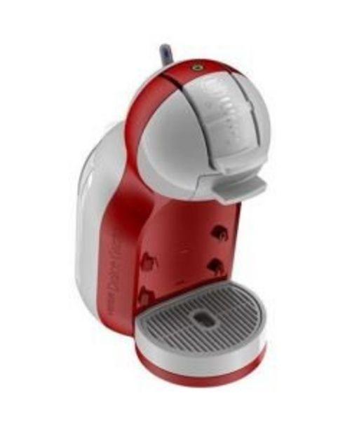 Oferta de Cafeteira Dolce Gusto Mini Arno PJ120554 Vermelha 220V por R$329,99