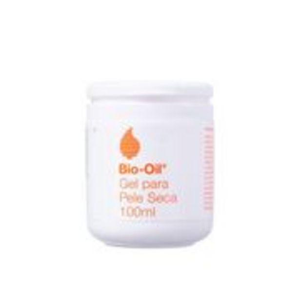 Oferta de Gel Hidratante Corporal Bio Oil Pele Seca 100ml por R$38,99