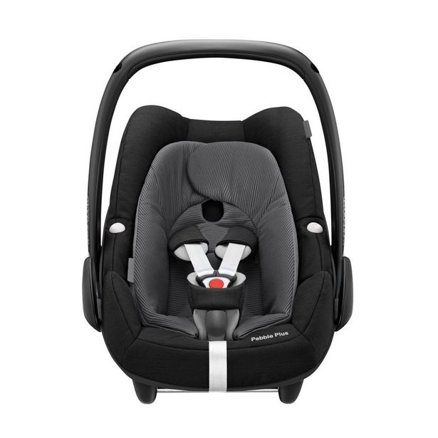 Oferta de Bebê Conforto P/ Carro Até 13 Kg Pebble Plus por R$1379,9