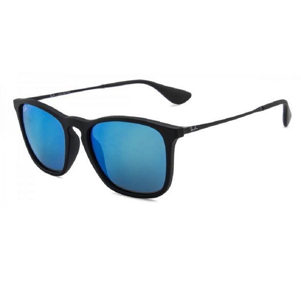 Oferta de Óculos Solar Ray-ban - Rb4187l 622/55 54 por R$530