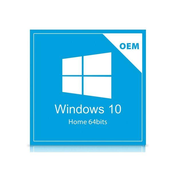 Oferta de Windows 10 Home 64bits - KW9-00154 por R$798,8