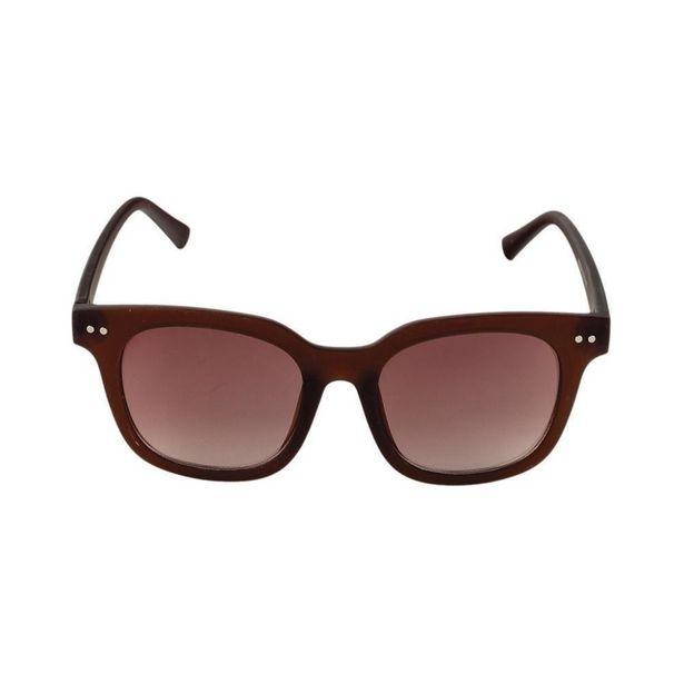 Oferta de Óculos de Sol Khatto Square Downtown por R$85,5