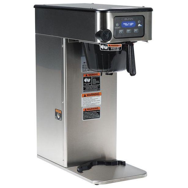 Oferta de Máquina Para Café Coado Bunn ICBA 40L Hr por R$12000