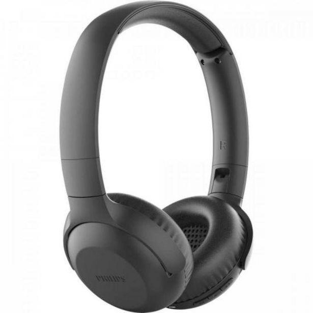 Oferta de Fone De Ouvido Bluetooth Tauh202bk/00 Preto Philips por R$227,9