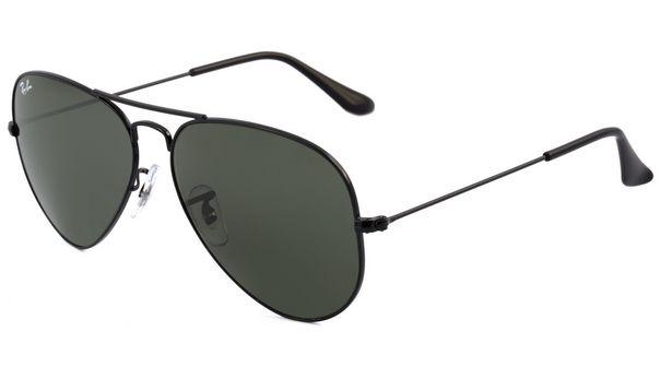 Oferta de Ray Ban Rb 3025 Aviador - Óculos De Sol L2823 - Lente 5,8 Cm por R$416
