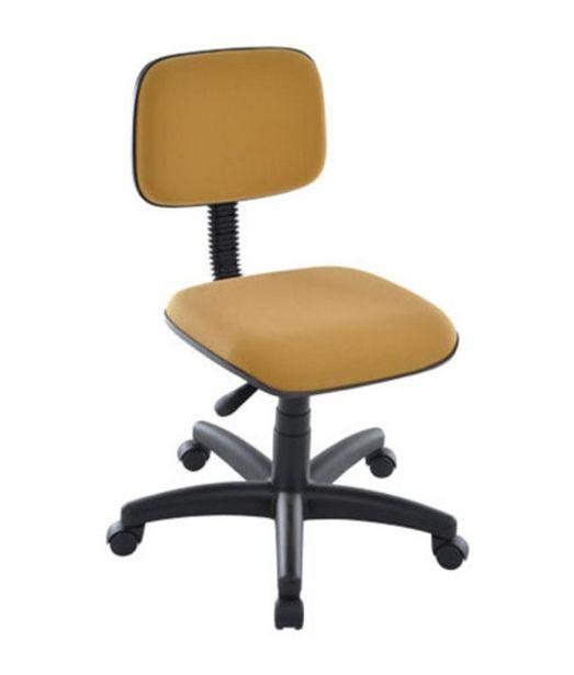 Oferta de Cadeira Secretária Base Giratória Linha Square por R$380,09