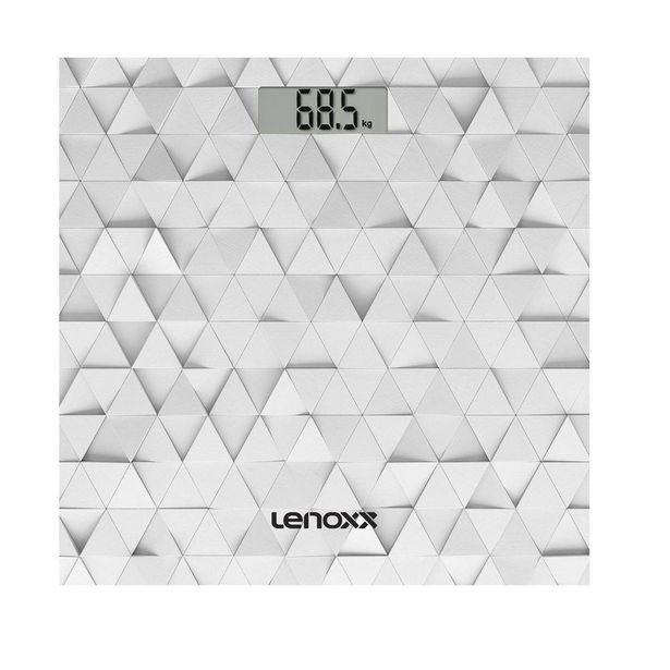Oferta de Balança Eletrônica Lenoxx Shape PBL793 por R$89,9