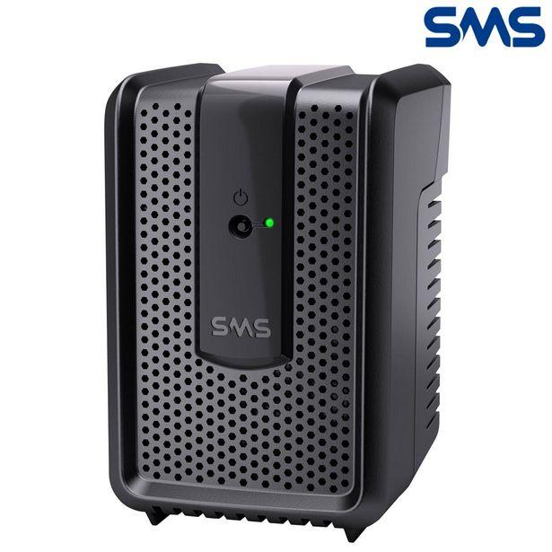Oferta de Estabilizador 300vaBivolt Revolution Speedy NG - 15970 - SMS por R$138,95